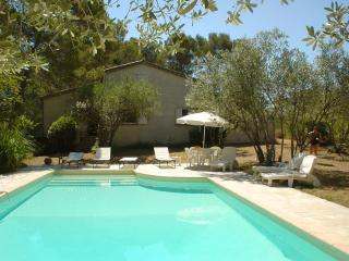 Nice House with Internet Access and A/C - Trans-en-Provence vacation rentals