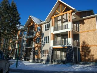 RS2101 - Sable Ridge Condo 2 bedrooms - Kootenay Rockies vacation rentals