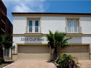 5318 Gulf Blvd - South Padre Island vacation rentals