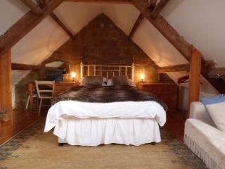 Daffodil cottage/barn - Lealholm vacation rentals