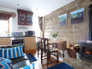 Daffodil cottage at Hollins Farm, near Whitby - Lealholm vacation rentals