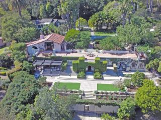 La Scala - Montecito vacation rentals