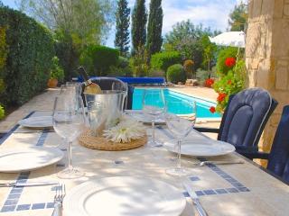 Villa Loukia HG28 - Paphos vacation rentals
