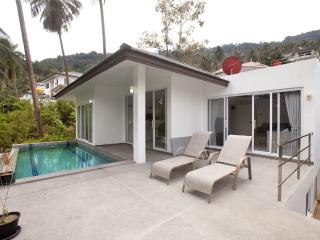 2 bedroom Villa with Private Outdoor Pool in Chaweng - Chaweng vacation rentals