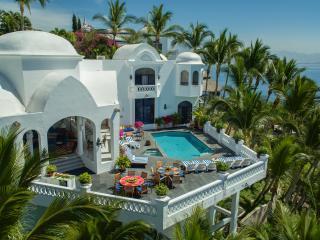 #1 IN GUEST SATISFACTION. 5*Villa w/Chef, Staff - Manzanillo vacation rentals