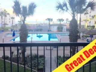 Saida Towers III 2 Bedroom Condo #3204 - South Padre Island vacation rentals