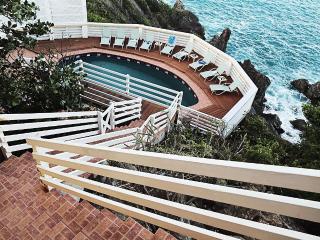 Casa Bella - STT - North Side vacation rentals