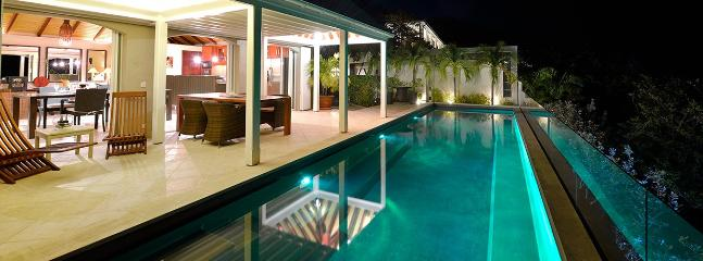 Comfortable Villa with Internet Access and A/C - Marigot vacation rentals