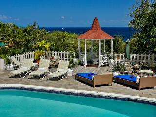 9 bedroom Villa with Internet Access in Cap Estate - Cap Estate vacation rentals