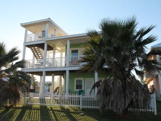 Eagle's Nest, Great Views!! - Port Aransas vacation rentals