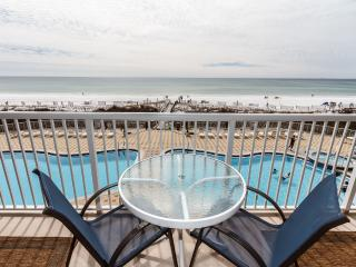 """Summer Place Unit 305"" Gorgeous Gulf front Unit! Newly refurbished for 2015 - Fort Walton Beach vacation rentals"
