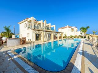 Perfect Villa with Internet Access and Dishwasher - Protaras vacation rentals