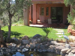 Sedona Palisades 3 bedroom/2 bath Home - Sedona vacation rentals