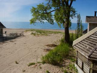 Beautiful Sandy Beachfront, in Sodus Point - Lake Ontario Area vacation rentals