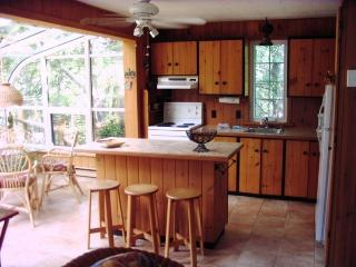 Cottage on the Rock - Solarium (Tremblant) - Val Morin vacation rentals