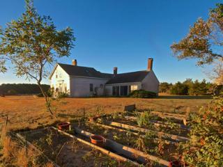 Katama Farm House - Edgartown vacation rentals