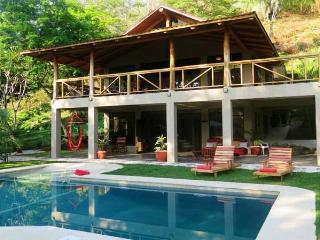 Perfect House with Deck and Internet Access - Mal Pais vacation rentals