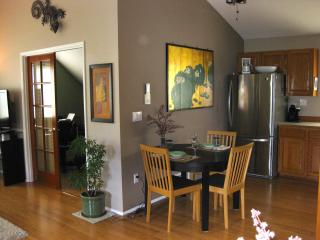 2BR/1BA  -  Olympic Vacation Rentals - Port Townsend vacation rentals