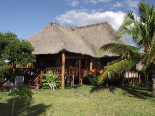 Jambalya Holiday accommodation - Mozambique vacation rentals