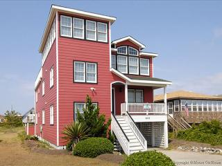 The Painted Lady - Kitty Hawk vacation rentals
