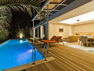 15m pool 2 bed 10min beach Seminyak - Seminyak vacation rentals
