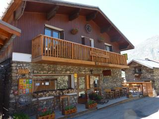 Nice Resort with Internet Access and Television - Besse en Oisans vacation rentals