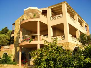 Sanorama villa Suite with panoramic  Sani view - Sani vacation rentals