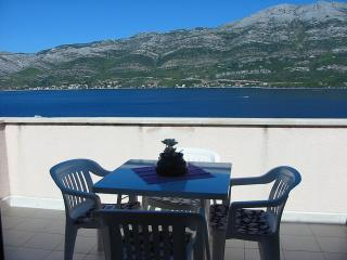 Charming apartment in Korcula - Korcula Town vacation rentals