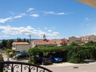 100 m from the beach, New Apt. for 6! - Promajna vacation rentals