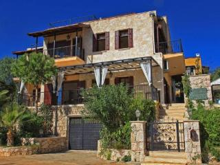 Luxury holiday villa in Kalkan center,sleeps8. 020 - Kalkan vacation rentals