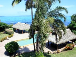 Appartement Tiapa - bord de mer - Tahiti - Tahiti vacation rentals