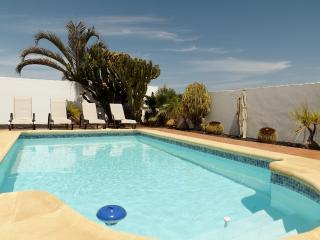 Casa Scorchio - Playa Blanca vacation rentals