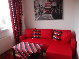 Cozy 2 bedroom Condo in Marianske Lazne - Marianske Lazne vacation rentals