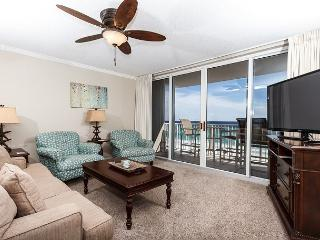 IP610-6TH FLOOR 3BR/3 BA, RIGHT ON BEACH, UPSCALE,COMFORTABLE,EVERYTHING NEW! - Fort Walton Beach vacation rentals