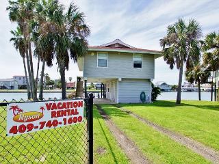Prager Bay View - Galveston vacation rentals