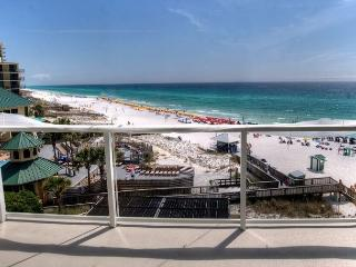 Vacation at the 'Starfish Hideaway'- 2b/1b condo on the 6th floor Avail. Now! - Sandestin vacation rentals