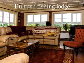 Wild Atlantic Gateway Dulrush Lodge B&B - Belleek vacation rentals