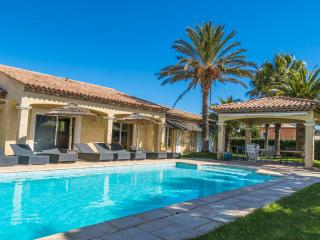 6 bedroom Villa with Internet Access in Valescure - Valescure vacation rentals