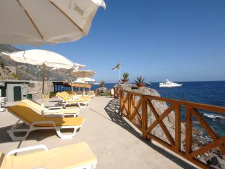 Villa Positano Bay Piccola - Positano vacation rentals