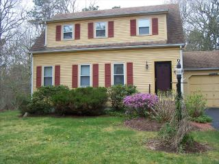 Nice 3 bedroom Harwich House with Deck - Harwich vacation rentals