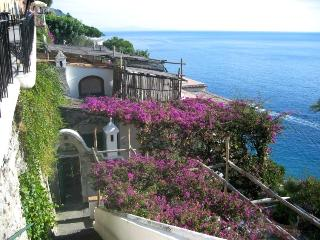 Villa delle Sirene - Terrazzo - Positano vacation rentals