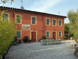 Charming 10 bedroom Villa in Capannori - Capannori vacation rentals