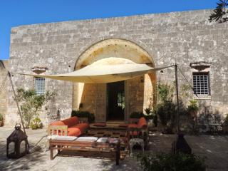 Bright Villa with Microwave and Central Heating - Spongano vacation rentals