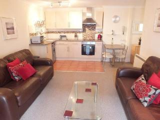 Tenby Town 4* Apartment - Tenby vacation rentals