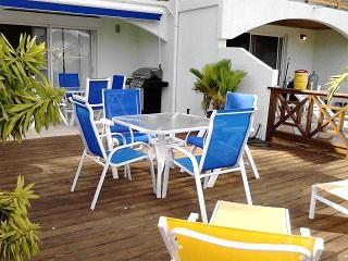 218G Gorgeous villa - high standard, South Finger, Jolly Harbour - Jolly Harbour vacation rentals