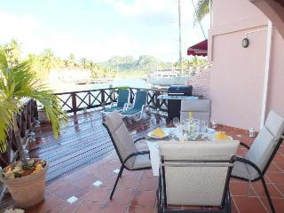 228F, Villa South Finger, Jolly Harbour - Jolly Harbour vacation rentals