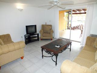 230F, Villa on South Finger, Jolly Harbour - Jolly Harbour vacation rentals