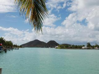 241D, Villa on South Finger, Jolly Harbour, Antigua - Jolly Harbour vacation rentals