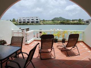 329D Villa Sundowner, North Finger, Jolly Harbour - World vacation rentals