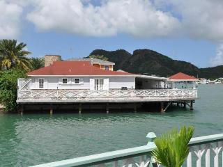 Villa Terena - South Finger, Jolly Harbour - Jolly Harbour vacation rentals